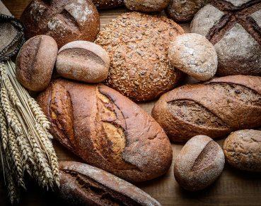 Baking Bread Contest